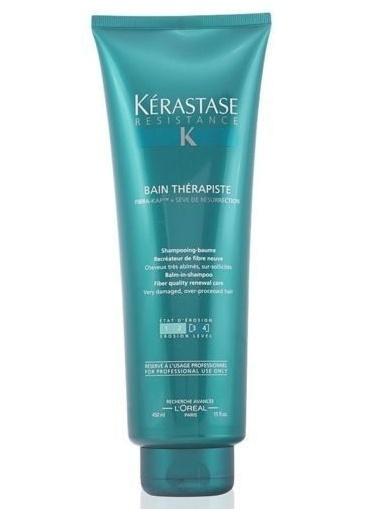 Kerastase Terapiste Şampuan 450 Ml Renksiz